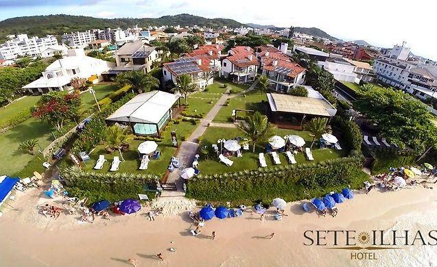 Sete Ilhas Florianópolis
